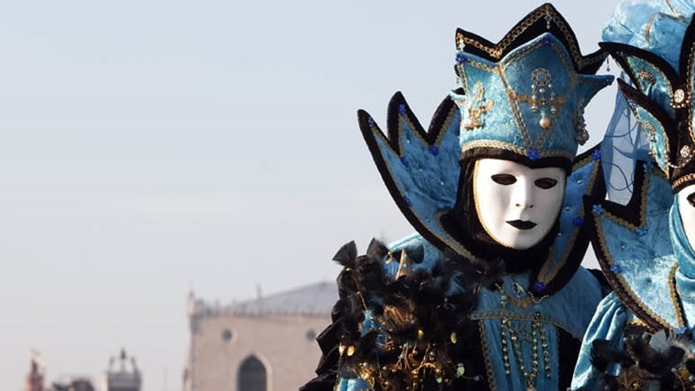 CroisiEurope offers two cruises that stop at Venice during Carnival. // © 2014 Thinkstock F