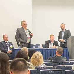 <p>The rise of authentic and experiential shore excursions was discussed during <em>Travel Weekly's</em> annual CruiseWorld 2016 conference. // © 2017...
