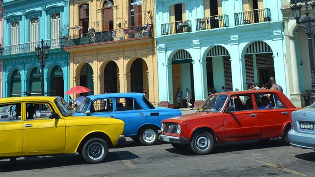 An Update on Cruising to Cuba in 2017