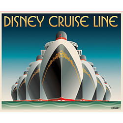 <p>Once all of Disney Cruise Line's new ships debut, the line's fleet will have nearly doubled. // © 2017 Disney Cruise Line</p><p>Feature image...