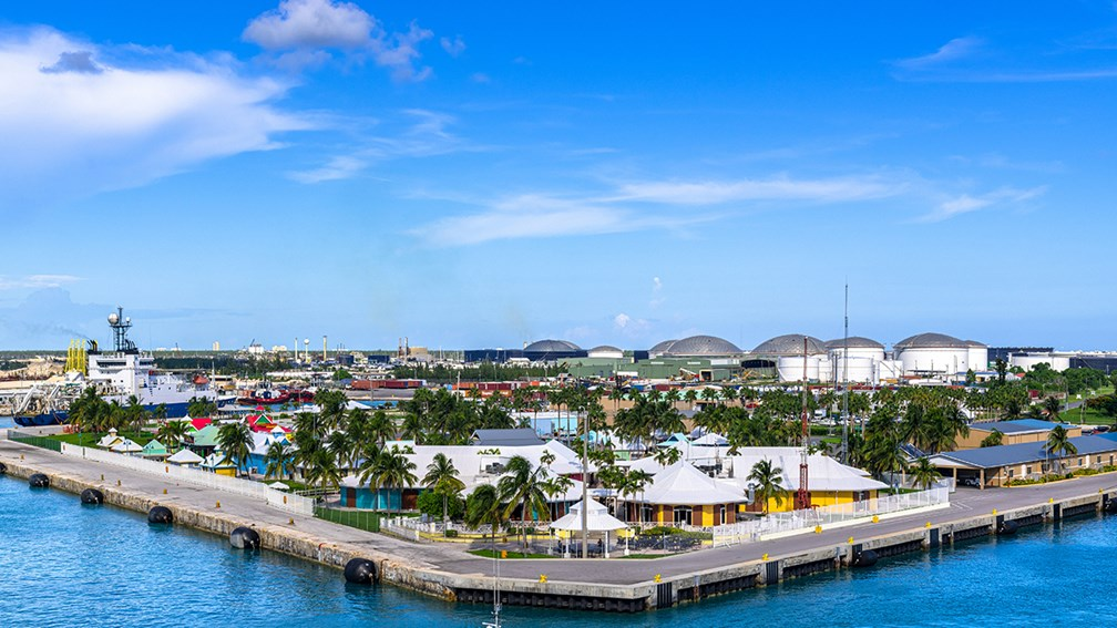 How Bahamas Paradise Cruise Line Plans to Resume Service by July 25
