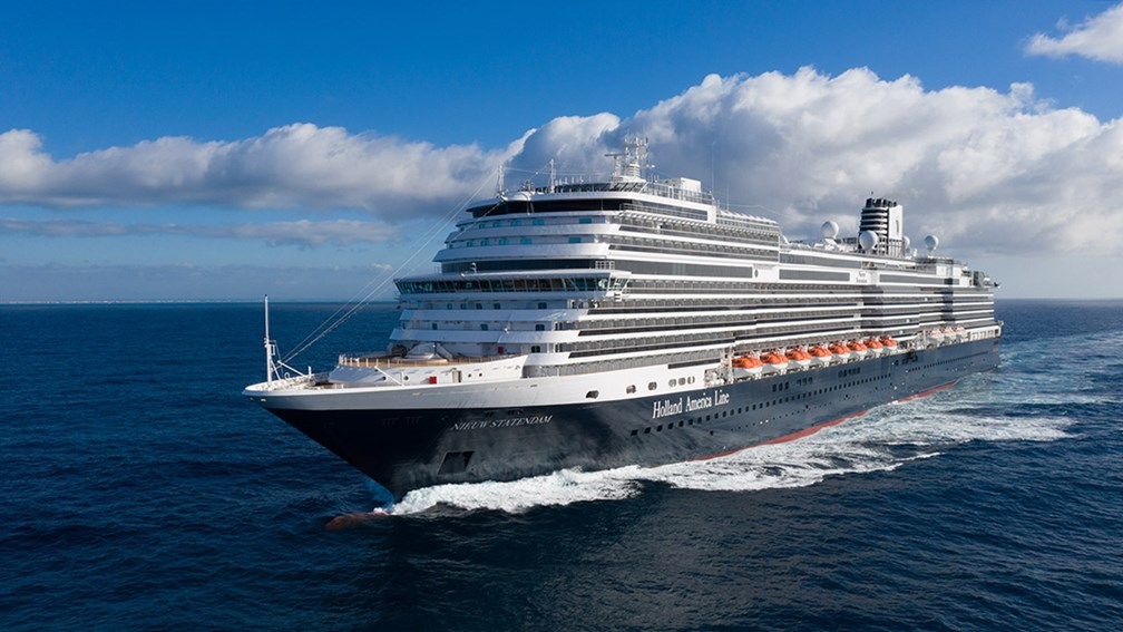 Jan 07 2019 A Guide To Holland America Line S Nieuw Statendam And Agent Incentives