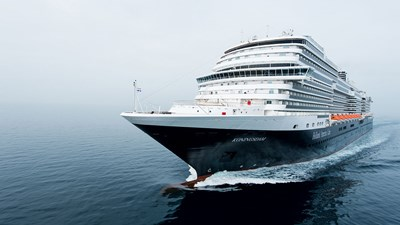 Holland America Line's Outlook for Summer 2021 and Beyond