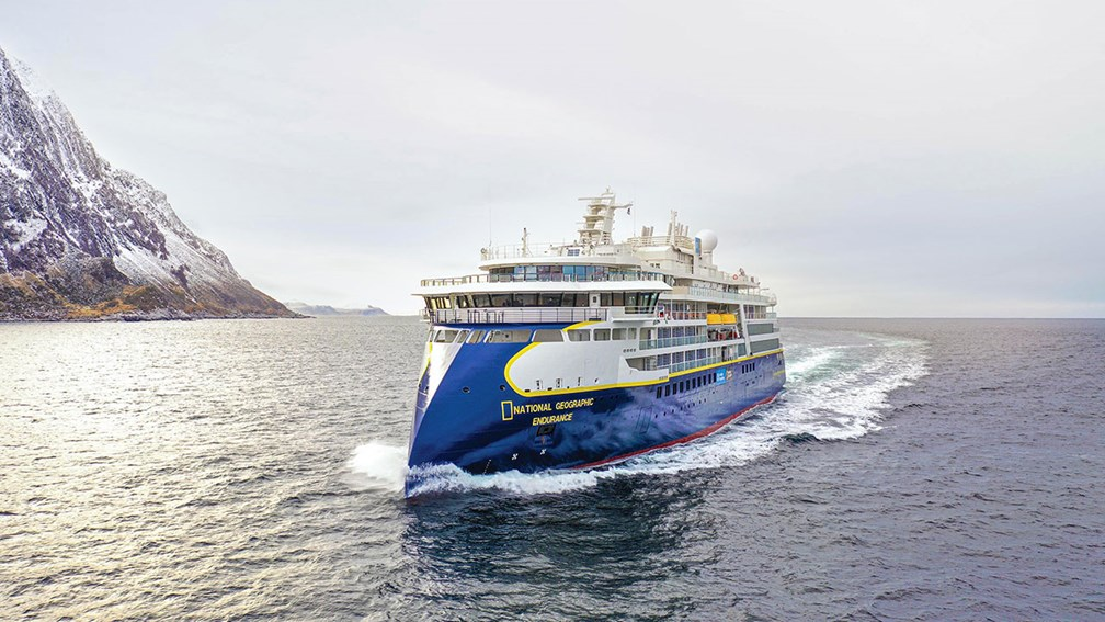 What to Know About the Post-Pandemic Expedition Cruise Market