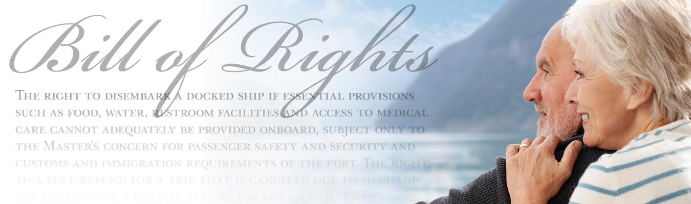 CLIA Announces New Passenger Bill of Rights