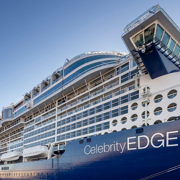 Industry Q&A: Brian Abel of Celebrity Cruises