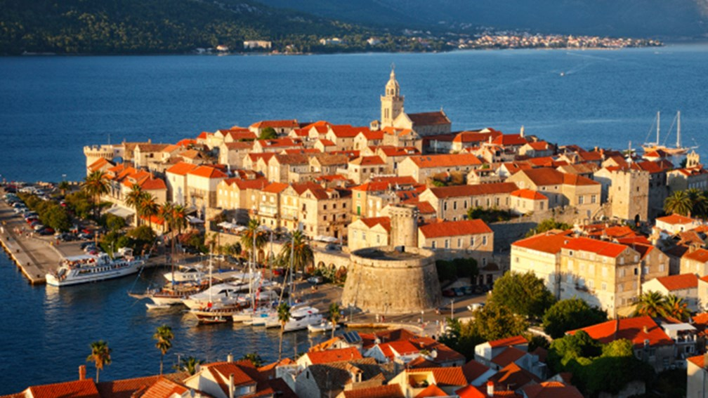 Popular Cruise Ports of the Adriatic Sea