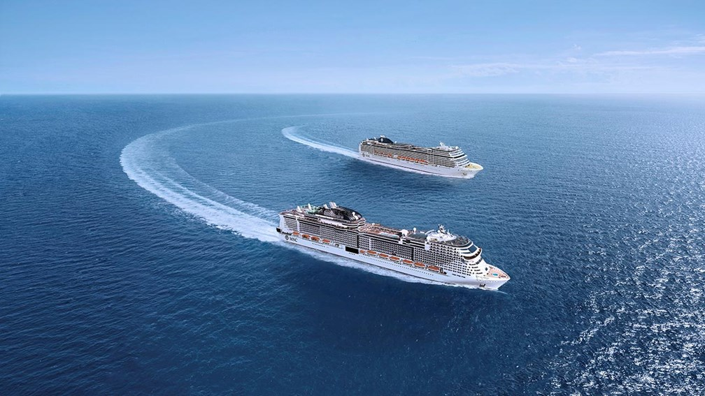 How MSC Cruises Is Preparing for a Healthy Return to the Mediterranean