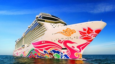 Cruise Review: Norwegian Joy