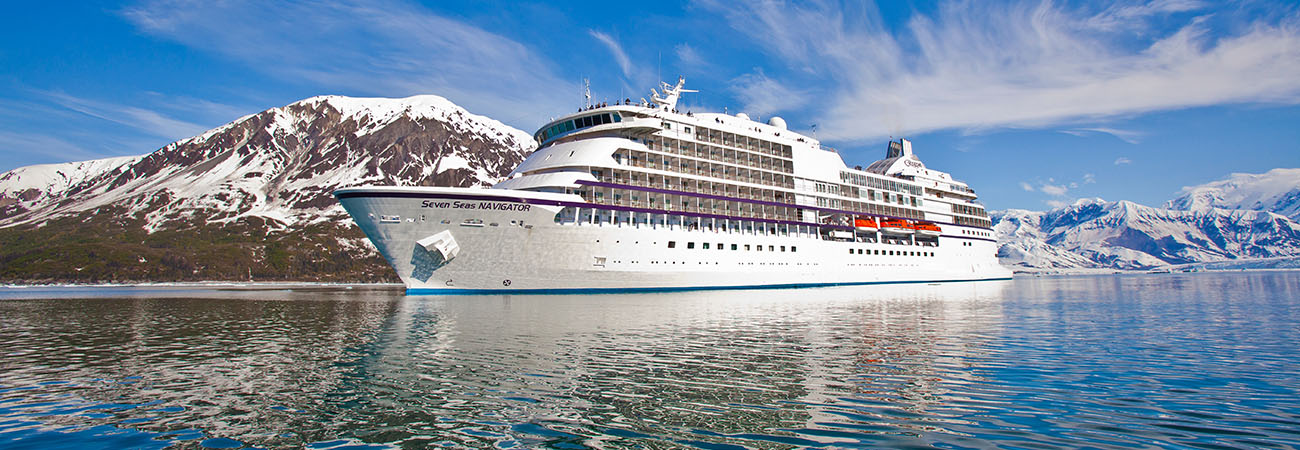 Regent's World Cruise Selling Fast