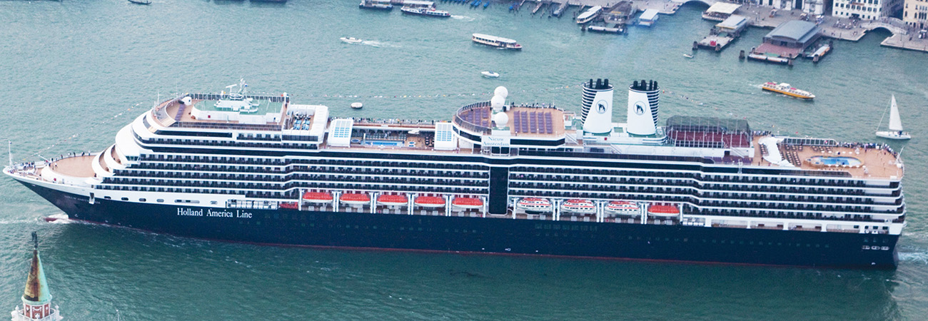 This Ship Now Holland America Lines Nieuw Amsterdam TravelAge West - Holland new amsterdam cruise ship
