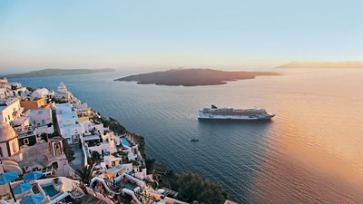 Norwegian Cruise Line's 2021 Sail Dates and Incentives for Travel Agents