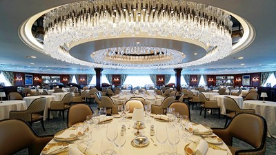 Oceania Cruises Expands With OceaniaNext Program and New Ships