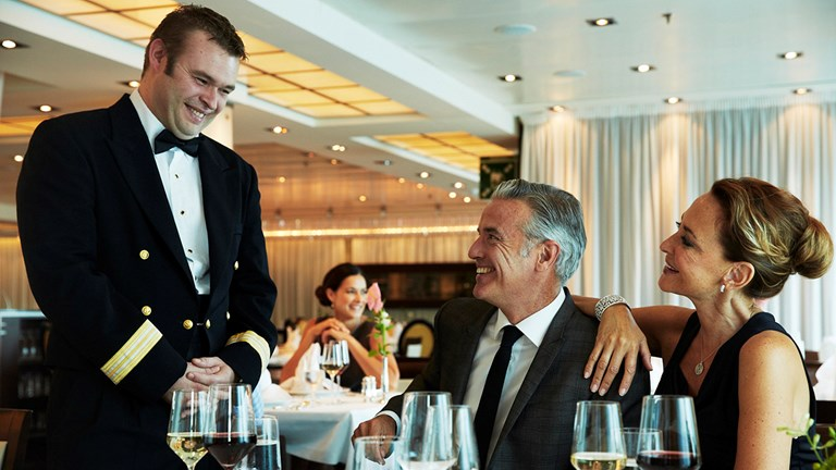 New Seabourn Club perks include an additional 5% fare reduction and referral rewards.