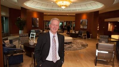 Industry Q&A: John Delaney, President of Windstar Cruises