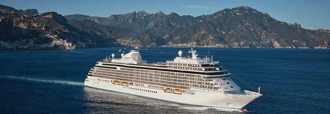 Why Regent's Seven Seas Explorer Is Perfect for Foodie Clients