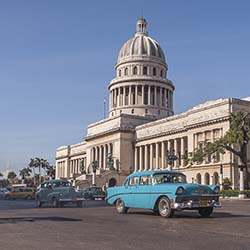 <p>Industry leaders see Cuba as a gateway for the entire Caribbean, speculating that most cruise lines will incorporate Cuba but may not travel there...