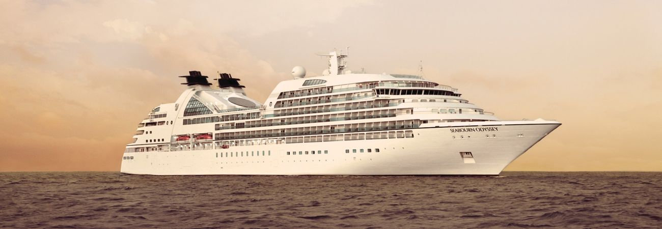 Seabourn Expands Fleet