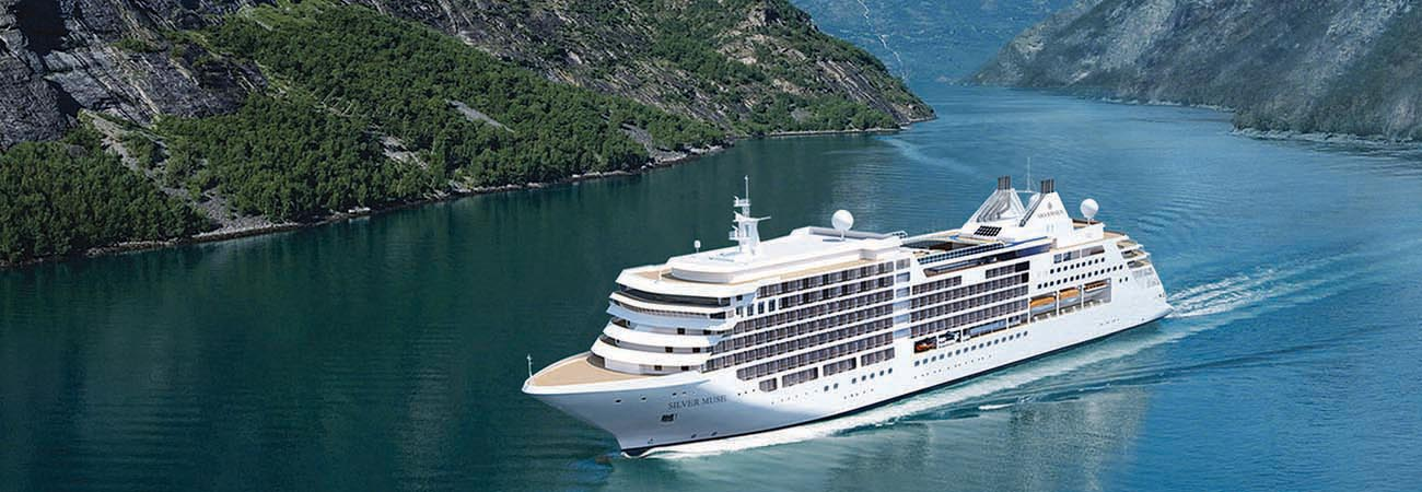 Silversea Cruises Renews Focus on Travel Agents