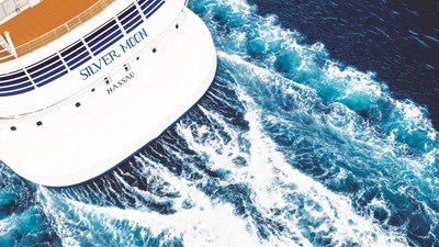 Silversea to Resume Cruises From Greece With the Launch of Silver Moon