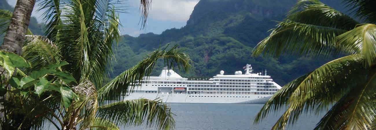 Silversea Cruises Announces New Group Sales Program