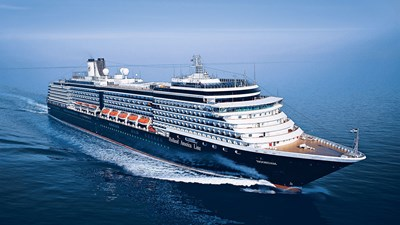 Itinerary Spotlight: New Zealand Discovery From Holland America Line