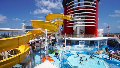 Cruise Review: Disney Magic