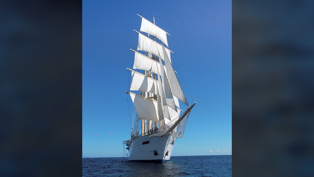 Cruise Review: Star Clippers' Star Flyer