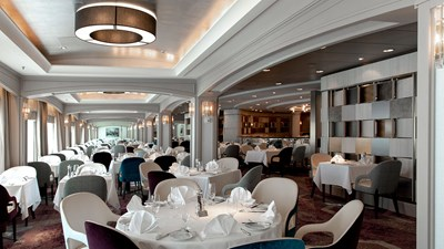 Cruise Review: Crystal Serenity