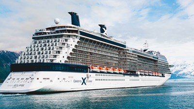 Sailing With Celebrity Cruises on the Pacific Coast