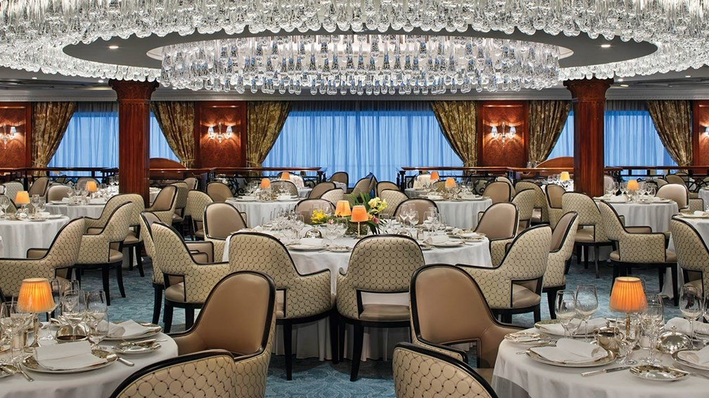 Cruise Review: Oceania Cruises' Insignia