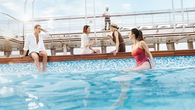 Celebrity Cruises and Silversea Are Offering New Inclusions for Future Voyages