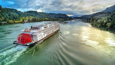 Small-Ship Cruises Continue to Set Sail Across the U.S.