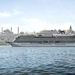 <p>Viking Ocean Cruises' Viking Star will sail the East Coast and the Caribbean in 2016. // © 2016 Viking Ocean Cruises</p><p>Feature image (above):...