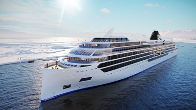 What to Know About Viking Expeditions' Launch in 2022