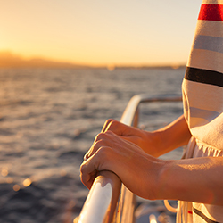 "<p>Many cruise lines began offering steep savings as early as last September for the 2017 ""wave season."" // © 2017 iStock</p><p>Feature image (above):..."