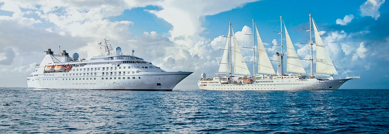 Windstar's New President Is Reaching Out to Travel Agents