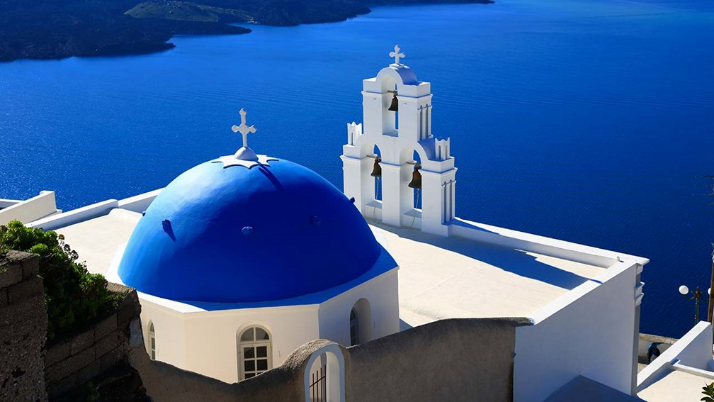 Fam: Cruise the Aegean Sea With Tours Specialists Inc.