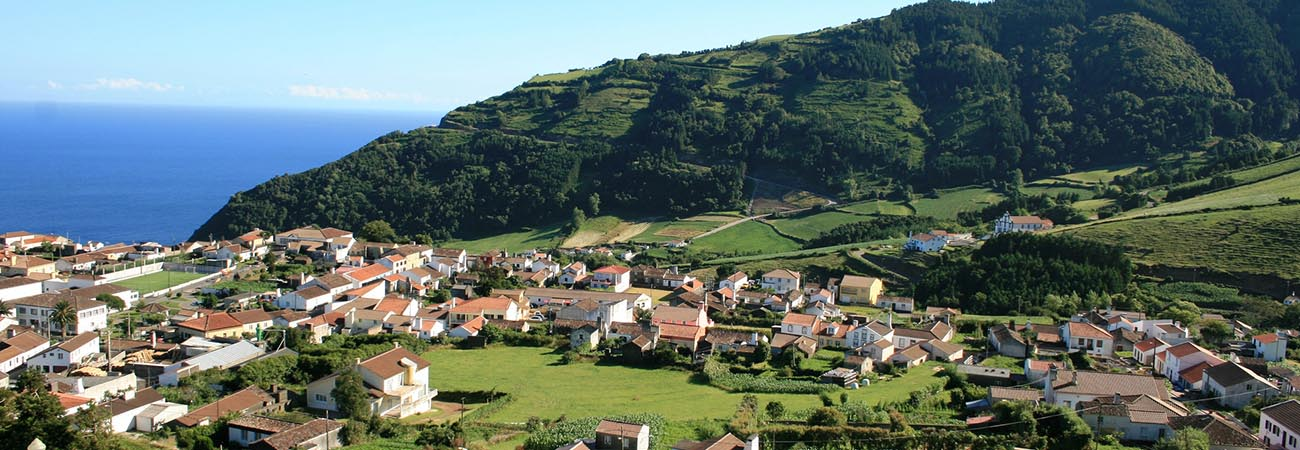 Visit the Azores With CCRA Travel Network