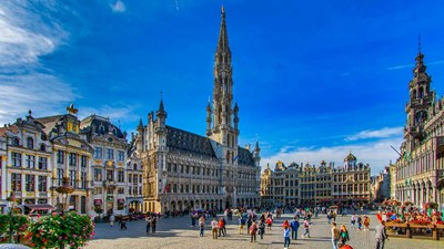 Fam: A River Cruise to Belgium and the Netherlands