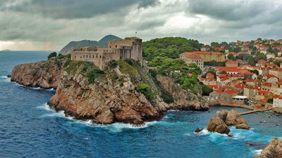 Fam: 8-Day Cruise in Croatia With Tours Specialists, Inc.