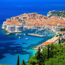 <p>On this trip, agents will also visit the city of Dubrovnik. // © 2015 iStock</p><p> </p>