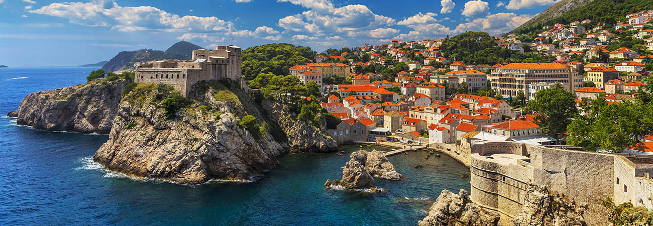 Cruise Through Greece, Italy and Croatia