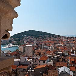 "<p>Take a tour of Split, Croatia. // © 2017 Creative Commons user <a href=""https://www.flickr.com/photos/lendog64/5847486405/"" title=""lendog64 ""..."