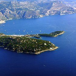 Agents will explore Cap Ferrat during their walking tour of the French Riviera. //  ©  2014 Thinkstock