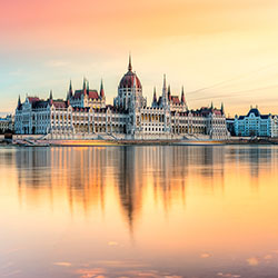 <p>Agents will spend several days in Budapest, where they will visit the famous Parliament. // © 2016 iStock</p><div></div>