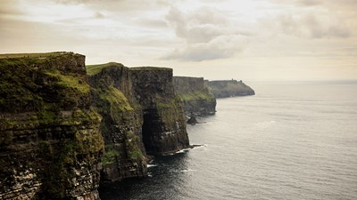 Fam: Head to Ireland With Hammond Tours