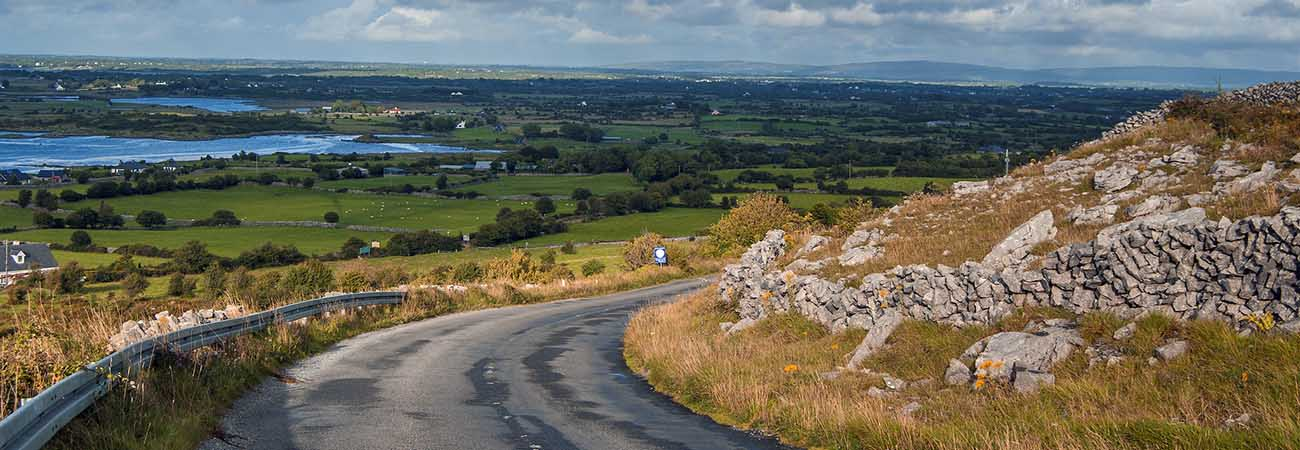 Fam: A Week in Ireland With Lynott Tours