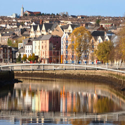 Leisure time in Cork is one highlight on this fam trip from Isle Inn Tours. // © 2014 Thinkstock