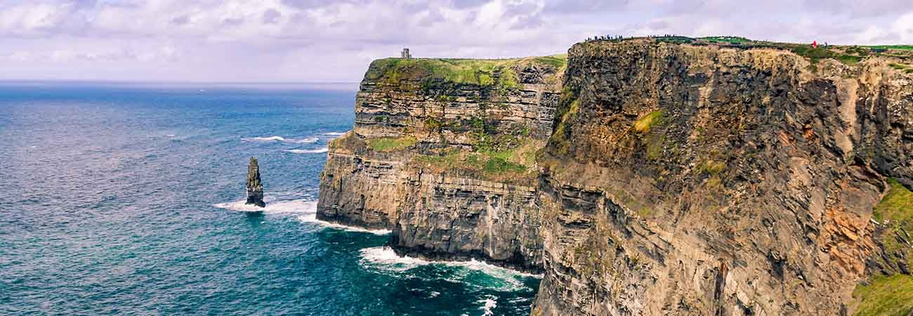 Ireland With American Society of Travel Agents